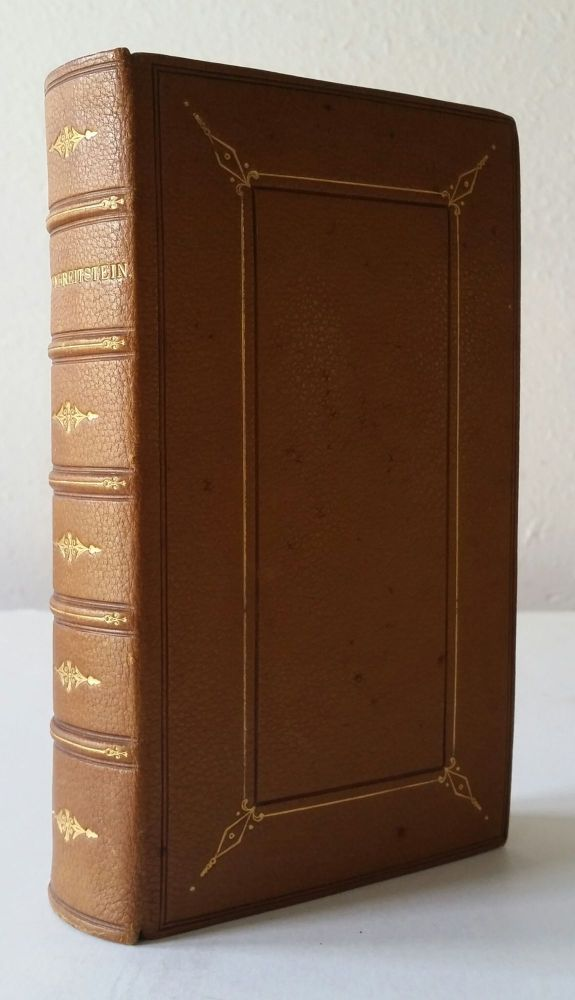 The Broad Stone of Honour; Or, Rules for Gentlemen of England. Kenelm Digby.