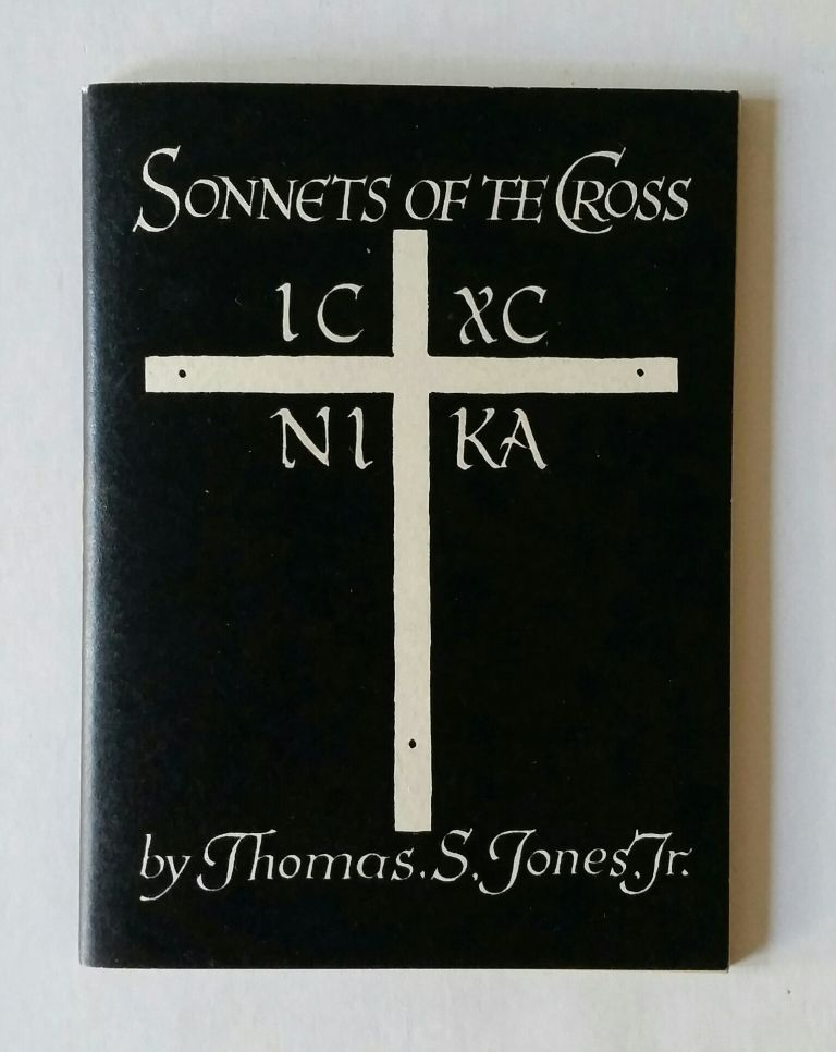 Sonnets of the Cross. Society of SS. Peter, Paul.