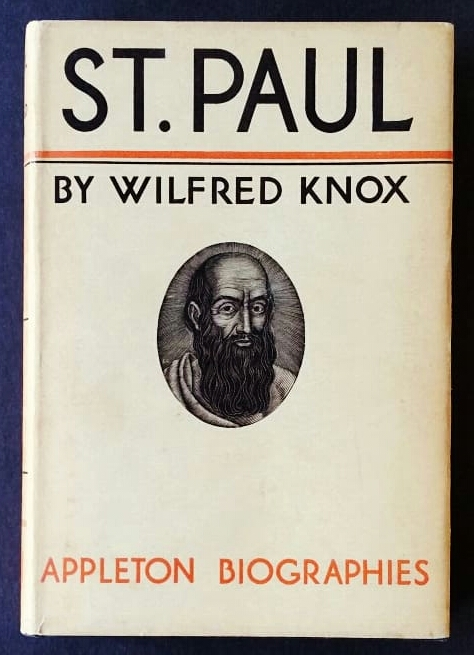 St. Paul. Wilfred Knox.
