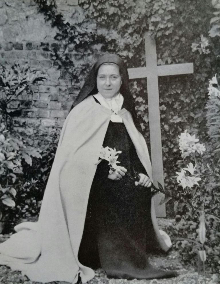 Autobiography of a Saint. Thérèse of Lisieux, Ronald Knox.