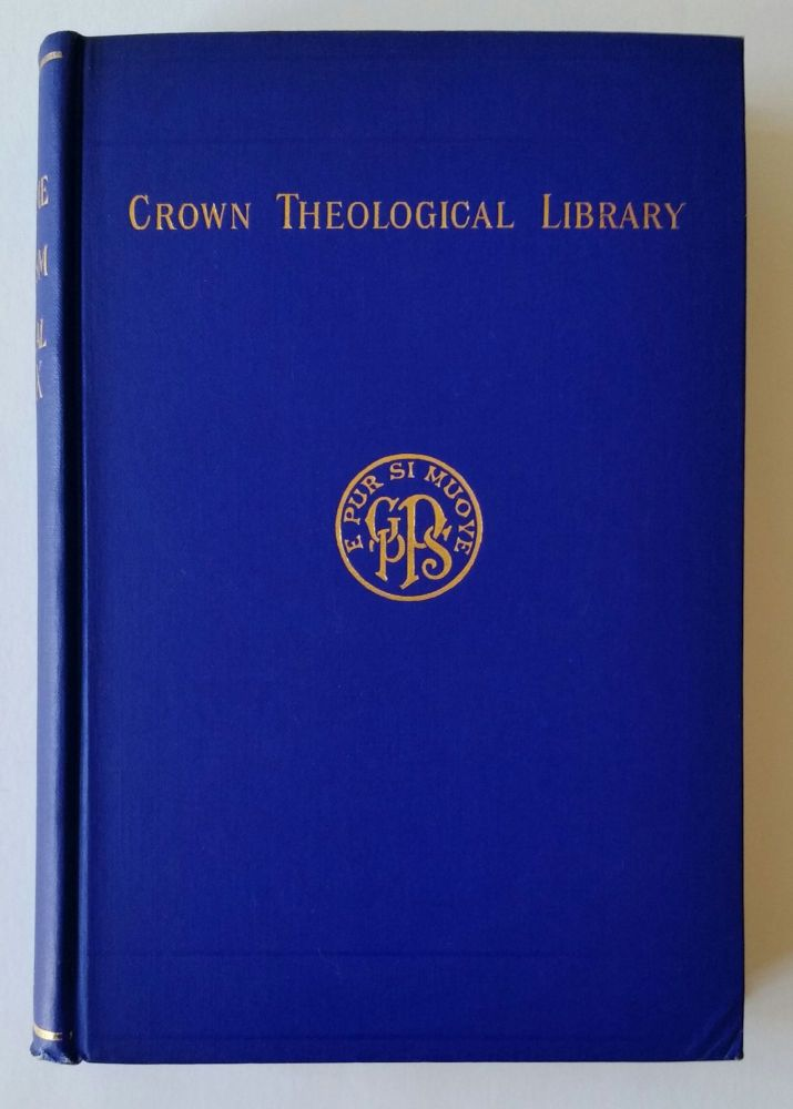 The Programme of Modernism; A Reply to the Encyclical of Pius X. Pius X., George Tyrrell.