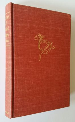 Poems of Gerard Manley Hopkins; Edited with additional Poems, Notes, and a Biographical Introduction by W.H. Gardner