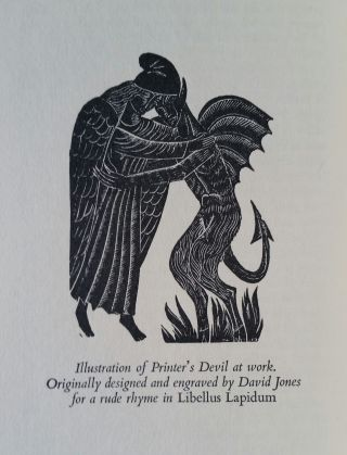 The Hand Press; An Essay by H. D. C Pepler first printed by the Author at St Dominic's Press and now reprinted with facsimile reproductions from the Original