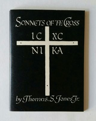 Sonnets of the Cross