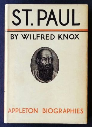 St. Paul. Wilfred Knox