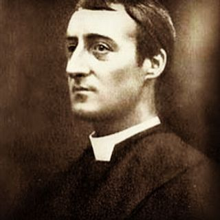 The Mind & Poetry of Gerard Manley Hopkins, S. J.