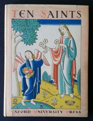 Ten Saints