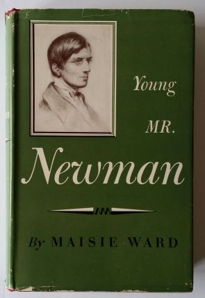 Young Mr. Newman