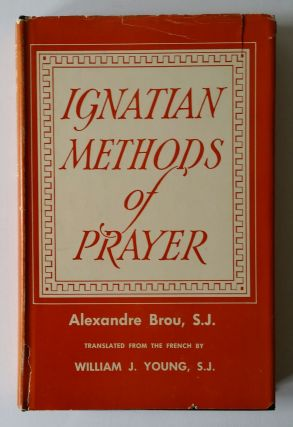 Ignatian Methods of Prayer