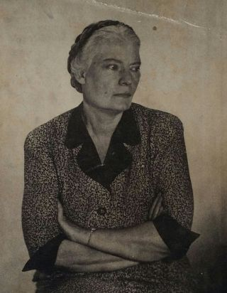 The Long Loneliness; The Autobiography of Dorothy Day