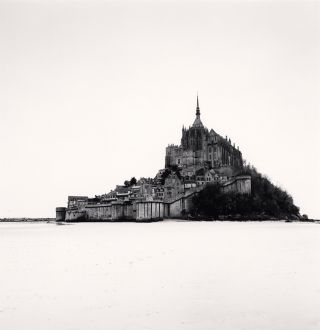 Mont-Saint-Michel and Chartres; With an Introduction by Ralph Adams Cram