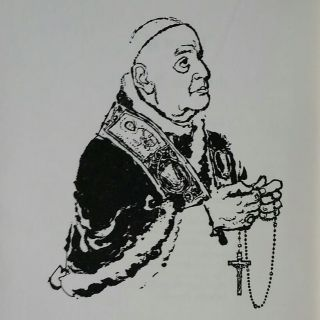 This is the Rosary; With an Introduction by His Holiness Pope John XXIII