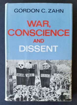 War, Conscience and Dissent