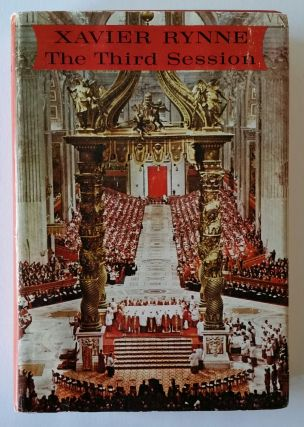 (Second Vatican Council) Letters from Vatican City