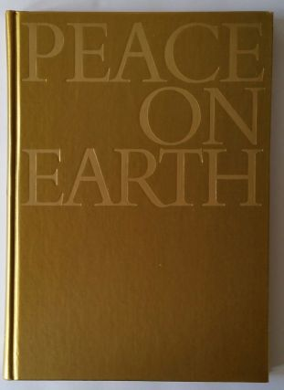 Peace on Earth; An Encyclical Letter of His Holiness Pope John XXIII. Photographs by Magnum. Pope...