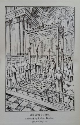 The Parson's Handbook; Practical directions for parsons and others according to the Anglican Use