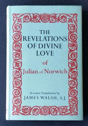 Revelations of Divine Love of Julian of Norwich. Mystic, Julian of Norwich