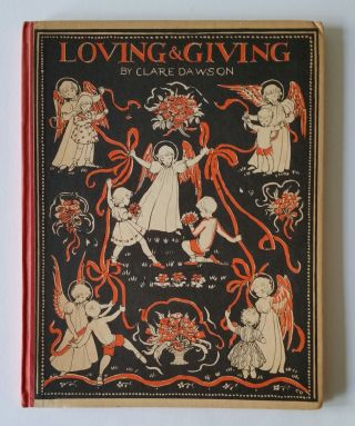 Loving and Giving