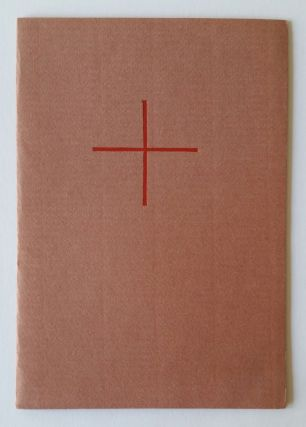 The Stations of the Cross; Some Meditations on their Social Aspects. Eric Gill