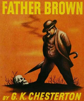 The Pocket Book of Father Brown. G. K. Chesterton