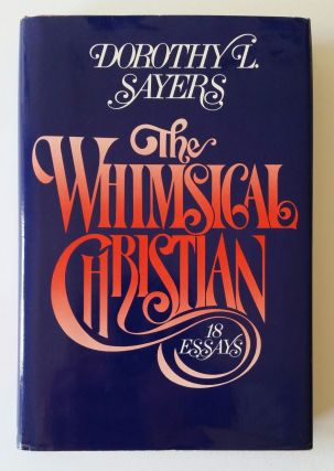 The Whimsical Christian; 18 Essays