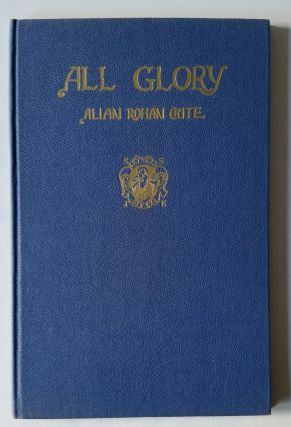 All Glory; Brush Drawing Meditations on the Prayer of Consecration