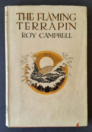 The Flaming Terrapin. Roy Campbell