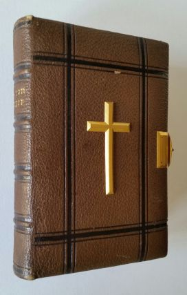 The Book of Common Prayer; Together with the Psalter or Psalms of David