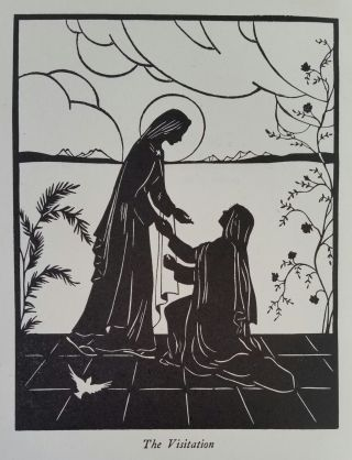 Our Lady's Feasts; Considerations on the feasts of the Queen of Heaven