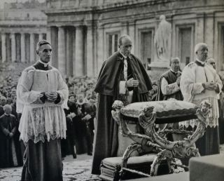 St Pius X; A Pictorial Biography