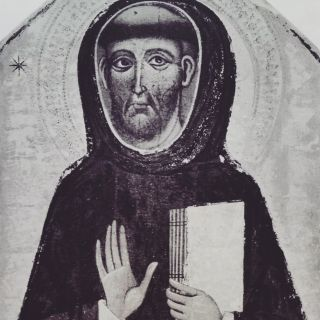 St. Dominic; A Pictorial Biography