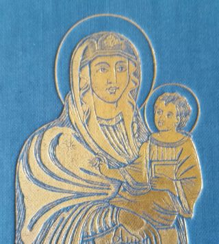 Legends of Our Lady Mary; The Perpetual Virgin and Her Mother Hanna