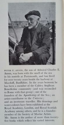 Abbot Extraordinary; A Memoir of Aelred Carlyle Monk and Missionary 1874-1955