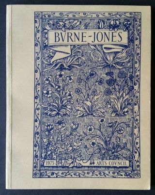 Burne-Jones; The paintings, graphic and decorative work of Sir Edward Burne-Jones 1833-1898....