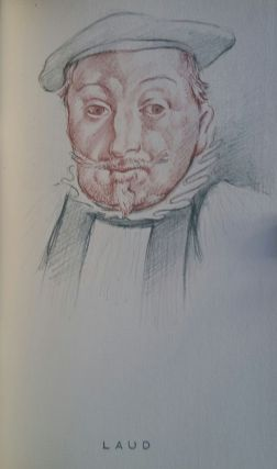 Characters of the Reformation; Twenty-three Portraits by Jean Charlot