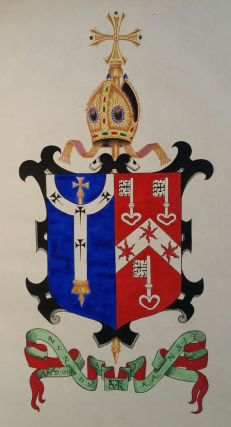 Ordinum Sacrorum in Ecclesia Anglicana Defensio; Defence of Holy Orders in the Church of England