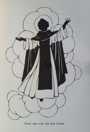 Lad of Lima; The Story of Blessed Martin de Porres
