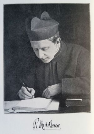 Spiritual Letters of Monsignor R. Hugh Benson to One of His Converts; With a Preface by A.C. Benson